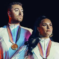 Download Mp3: Sam Smith - I'm Ready Ft. Demi Lovato
