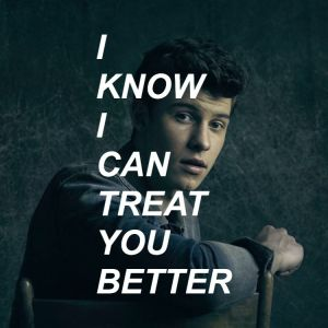 Download Mp3 : Shawn Mendes - Treat You Better