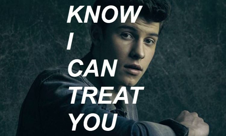 Download Mp3 : Shawn Mendes – Treat You Better