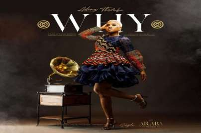 Download: Adina - WHY mp3