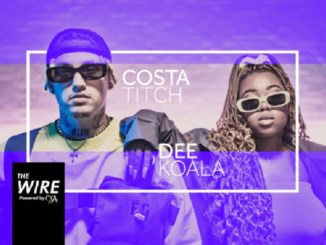 Download: Costa Titch – We Deserve Better ft. Dee Koala Mp3