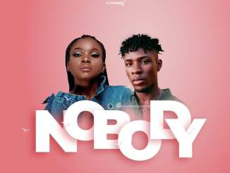 Download: Zuchu - Nobody ft. Joeboy mp3