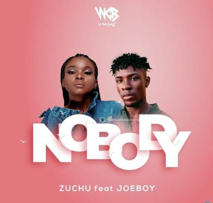Zuchu - Nobody ft. Joeboy mp3 | 9jamo.com