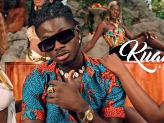 Download: Kuami Eugene ft. Falz – Show Body mp4