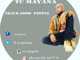 Download Mp3: TC Mayana - Good People