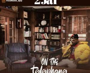 Nigerian - American singer 2JAY returns with 'On the Telephone'