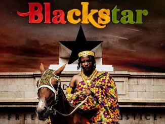 Download mp3: Kelvyn Boy - Blackstar Album