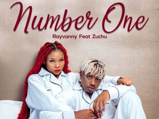 Download mp3: Rayvanny – Number One ft. Zuchu