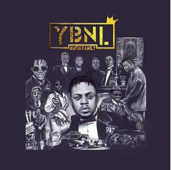 Olamide: The constant evolution of a layered legend (Part 2) [Pulse Interview]