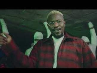 Download Mp4: YCee - Midf Money I Dey Find