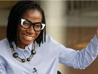Why I'm not married yet – Singer Asa