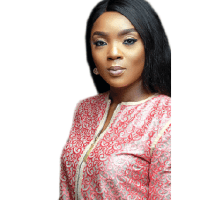 Chioma Akpotha secures endorsement deal with pasta company