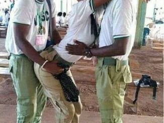 Lies About Sex During NYSC Camp & After Camp