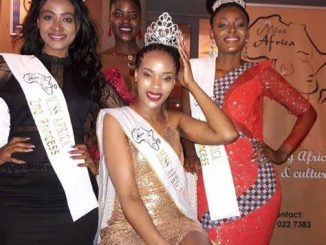 20 beauty queens to storm Calabar for Miss Africa 2020