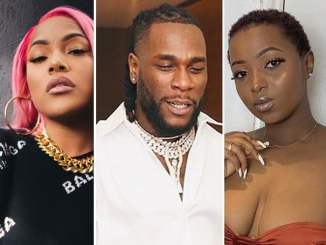 LET'S TALK!! Stefflon Don vs Jopearl – Who Would You Rather Pick If You Were Burna Boy?