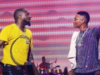 LET'S SETTLE THIS!! Between Davido And Wizkid Who Is More Important To The Industry?