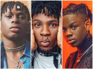 One good thing about Nigeria's music industry is that new artistes with amazing sound are given chance to stardom every year.