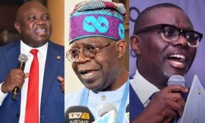 WHO IS THE BEST? Pick Your Favorite Lagos State Governor Of All Time (See List)
