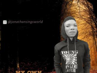 Download mp3: Jonathan_Sing - My own