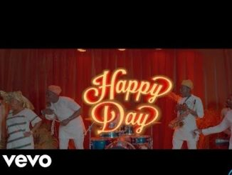 Download mp4: Broda Shaggi – Happy Day