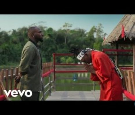 Download mp4: Davido – The Best ft. Mayorkun