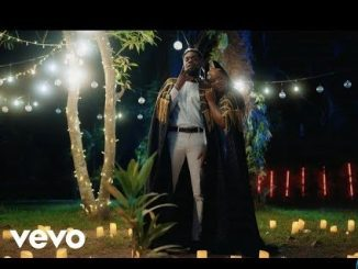 Download Patoranking - Mon Bebe ft. Flavour
