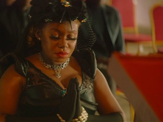 Download mp4: Niniola – Innocent (Fagbo) [Video]