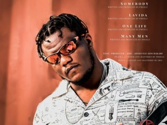 Download Mp3: Pheelz - La Vida