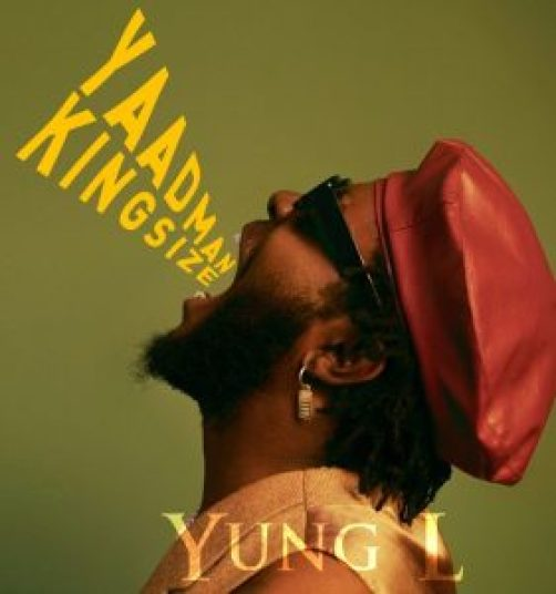Yaadman Kingsize Album by Yung L