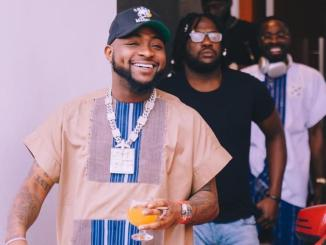 """Everybody has gone mad, including myself"" – Davido speaks on mental health challenges (Video)"