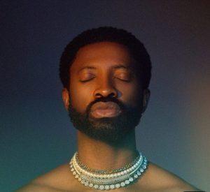 Download mp3: Ric Hassani – A Little Bird Told Me (Interlude)
