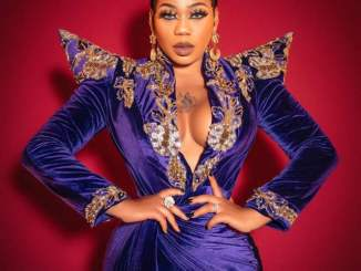 Toyin Lawani celebrates 39th birthday, tackles gender inequality