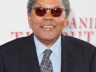 'The Mod Squad' star, Clarence Williams III passes away at 81 from Colon Cancer