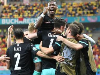 Alaba quality bails out Austria in Euro 2020 opener