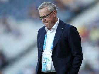 Andersson refuses to blame defender as Swedes exit Euros