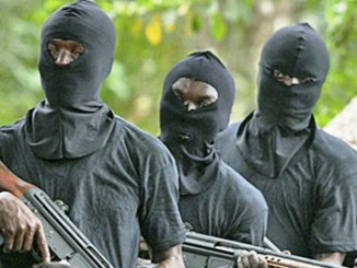 Another Ekiti monarch abducted by gunmen