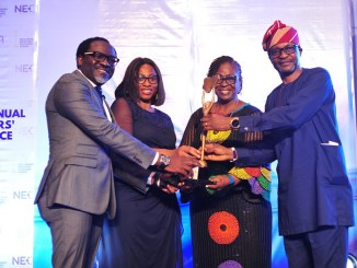 BAT Wins Food Beverage and Tobacco Category of NECA Awards
