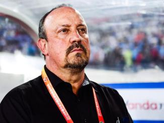 Benitez emerges as desired choice for Everton