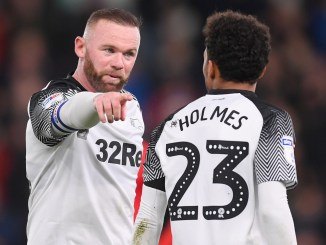 Carabao Cup: Rooney's Derby to face former team-mates club Salford