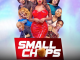 """Chika Ike's Film """"Small Chops'' is now on Netflix"""