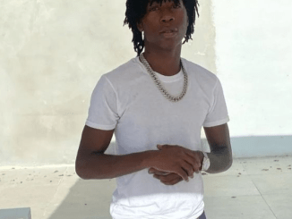 Dallas rapper Lil Loaded, whose song '6locc 6a6y' was a 2019 viral hit, dies at 20 as his devastating last social media post emerges
