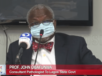 #EndSARS: 99 bodies were deposited at the mortuary, three were from Lekki toll gate – Pathologist tells judicial panel