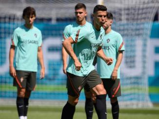Euro 2020: Germany target bounce-back win over Portugal