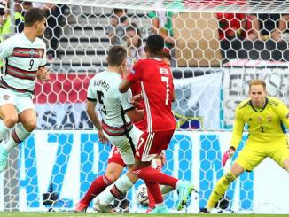 Euro 2020: Hungary's late meltdown disappointing, says coach