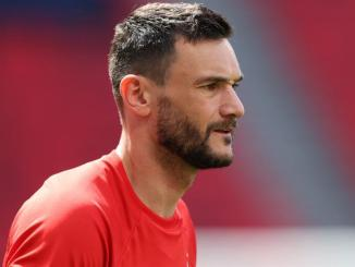 Euro 2020: Lloris urges against French 'over confidence' ahead of Hungary trip