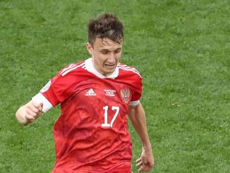 Euro 2020: Russia ready for major test against fired-up Denmark