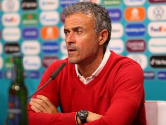 Euro 2020: Spain like a bottle of champagne about to pop – Enrique