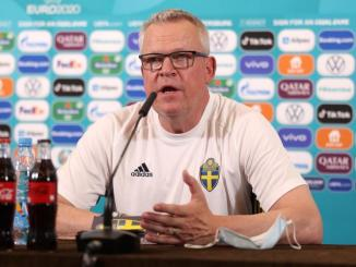 Euro 2020: Sweden eye top spot for extra days off – coach