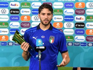 Euro 2020: 'Unfinished' Locatelli comes of age for Italy