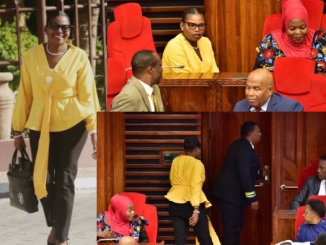 Female MPs in Tanzania demand apology for colleague thrown out of parliament for wearing trousers